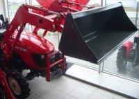 BL25 front-end loader