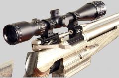 Air rifle of EV2