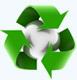 Polyethylene secondary
