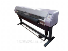Широкоформатный принтер для наружной печати