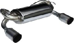 Глушители для автомобилей (выхлопные системы)