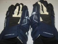 Перчатки хоккейные (краги)