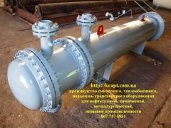 Heatexchange devices and pipe bunches
