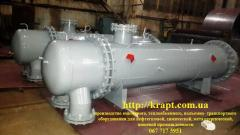 To buy heat exchangers from the producer