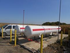 Автономная газификация Промышленных обьектов