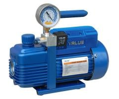 The vacuum pump one step of VALUE NEW VI 160-SV 1x