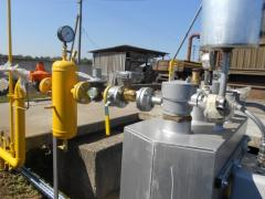 Compressors for AGZP