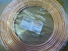 Copper pipe of FavorCool 1/2 on 15 meters