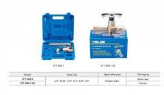 Набор для обработки труб Value VFT 808-I одна