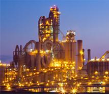 الغاز لتوليد الطاقة