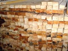 Sawn whetstone from the producer Ukraine