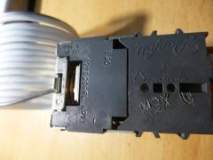 DANFOSS 077B1103L 1.3metra thermostats
