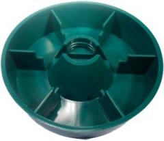 Feeding trough - a drinking bowl universal for a