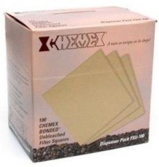 Фильтры для кемекса CM-6A Chemex Squares  Filters