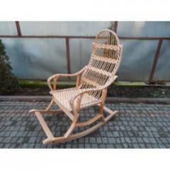 Wattled rocking-chair folding Ukraine