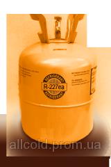 Coolant R 227 EA 13,6kg