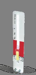 Высокочуствительные тест Charm ROSAMRLBLTETопределяет беталактамную и тетрациклиновую группы антибиотиков в молоке за 8 мин.