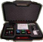Рн-метр PHT004+Taph вимірник+ термометр+каліб