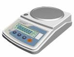Весы лабораторныеКлас точності згідно з ДСТУ...