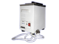 Водяна лазня БВ-4 і БВ-10 для термостати-рования