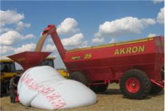 Прицепы -бункеры для зерна в Украине, продажа