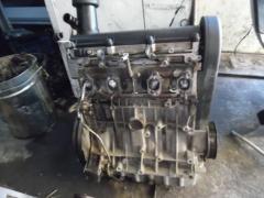 Двигатель бензин Skoda Octavia Tour 02-10 (Шкода