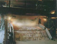 Carts spekatelny for agglomerative production