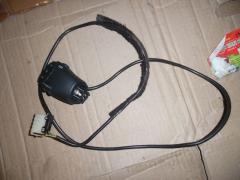 Пульт магнитоли Renault Kangoo I 03-08 (Рено