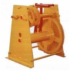 Winches manual drum TL-5A
