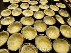 Набор для выпечки орехов