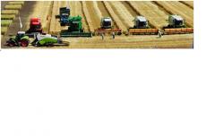 Предоставление услуг, по уборке урожая