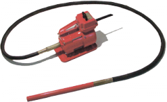 Вибратор глубинный ИВ-116 (42В,  1.4 кВт, ...
