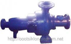 Насос СД16/10 сточно-динамический  центробежный