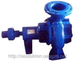 Насос К80-50-200а консольный центробежный