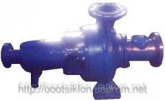 Насос центробежные для сточных вод типа СМ 2СМ  СД