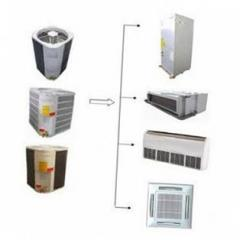 Component cooling systems