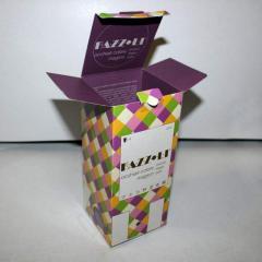 Упаковка из картона на заказ Украина