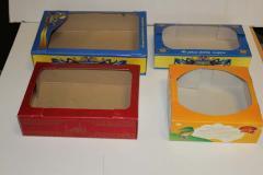 Box under cookies Khmelnytskyi Ukraine