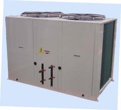 Instalaţii de aer condiţionat