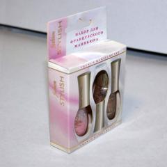Коробка для косметики на заказ Хмельницкий...