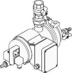 Конденсатоотводчик электронный АКО-М 100