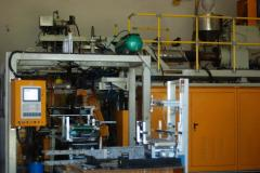 Extrusion Blow Molding Machine FC 250-100T