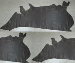 Cutting of skin in half, art. SKU 9003