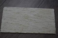 Stone travertine in Ukraine