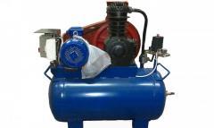 Компрессор СО-243 (ресивер 50 литров)