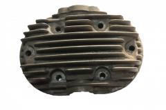 Крышка СО-7б (верхняя ребристая)