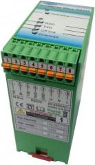 M-Bus converters for systems of data read-out of