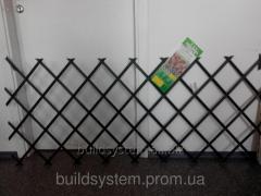 Опора садовая решетка для растений шпалера