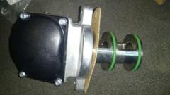 EGR, RE537144 valve
