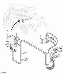 Електропроводка AH202622